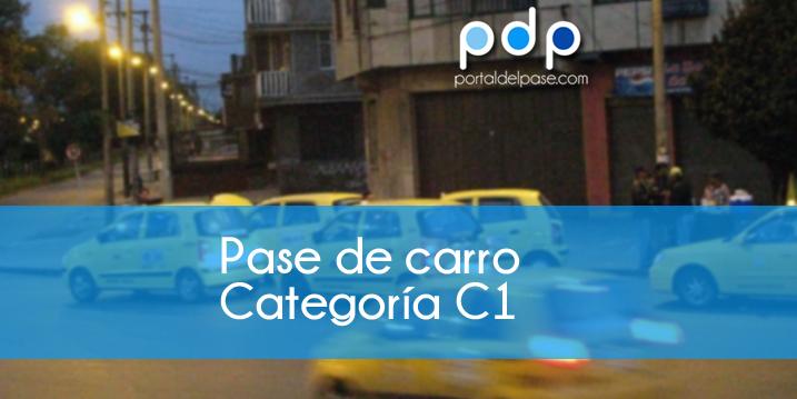 Licencia C1