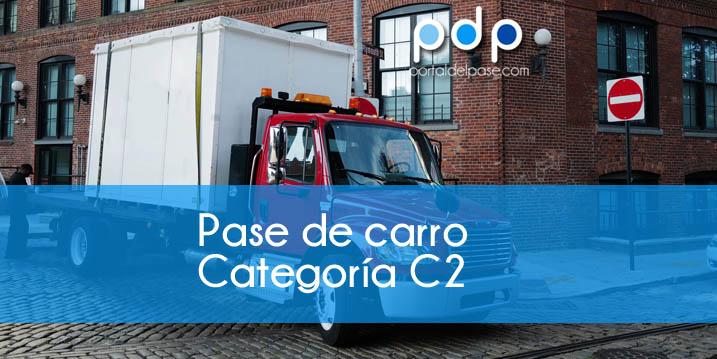 Licencia C2